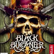 Обложка Black Buccaneer