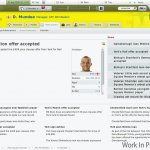 Скриншот Football Manager 2010 – Изображение 37