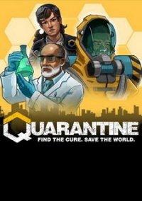 Quarantine – фото обложки игры