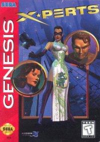 X-Perts – фото обложки игры