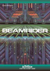 Обложка Beam Rider