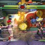 Скриншот Tatsunoko vs. Capcom: Ultimate All-Stars – Изображение 21