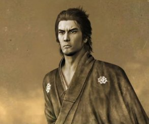 В сети появились скриншоты персонажей Yakuza Ishin