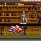 Скриншот Bugs Bunny Rabbit Rampage