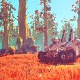 Скриншот Planet Nomads