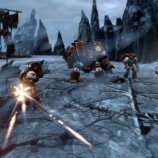 Скриншот Warhammer 40,000: Dawn of War 2 – Chaos Rising