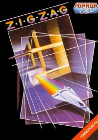 Обложка Zig-Zag
