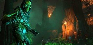 Underworld Ascendant. Трейлер пре-альфа версии