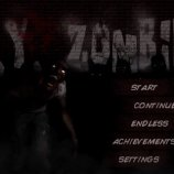 Скриншот N.Y.Zombies