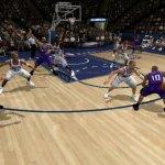 Скриншот NBA Live 2004 – Изображение 1