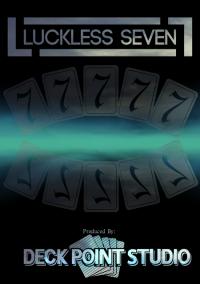 Обложка Luckless Seven