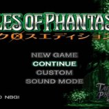 Скриншот Tales of Phantasia: Narikiri Dungeon X (JP)