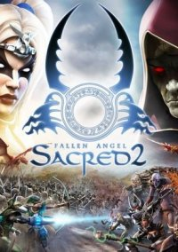 Обложка Sacred 2: Fallen Angel
