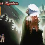 Скриншот Tactics Maiden – Изображение 3