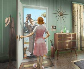 Дыру с гулями в Fallout 4 превратили в фешенебельный жилой район