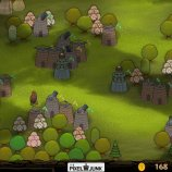Скриншот PixelJunk Monsters