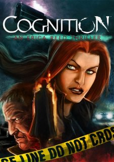 Cognition: An Erica Reed Thriller Ep. 1 The Hangman