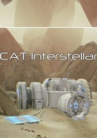 Обложка CAT Interstellar