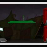 Скриншот Spectrum: A puzzle platformer – Изображение 4
