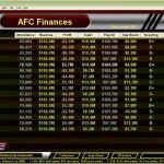 Скриншот Football Mogul 2009 – Изображение 3