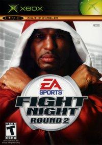 Обложка Fight Night Round 2