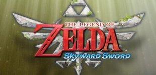 The Legend of Zelda: Skyward Sword. Видео #5
