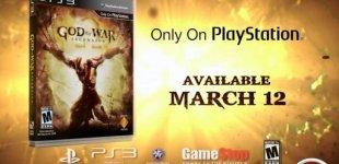 God of War: Ascension. Видео #20