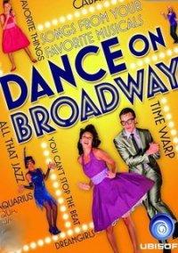 Обложка Dance on Broadway