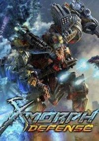 X-Morph: Defense – фото обложки игры
