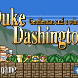 Скриншот Duke Dashington