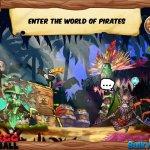 Скриншот The Pirate King – Изображение 2