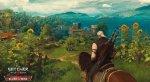 Геральт попадает в грибное королевство на скриншотах из «Крови и вина» - Изображение 5