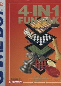 4-in-1 Fun Pak – фото обложки игры