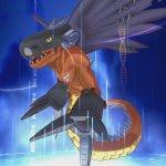 Скриншот Digimon Story: Cyber Sleuth – Изображение 2