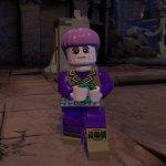 Скриншот LEGO Batman 3: Beyond Gotham DLC: Bizarro – Изображение 6