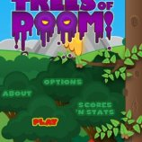 Скриншот Ninjatown: Trees Of Doom!