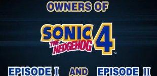 Sonic the Hedgehog 4: Episode 2. Видео #2