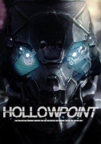 Обложка Hollowpoint