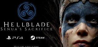Hellblade: Senua's Sacrifice. Анонс даты релиза