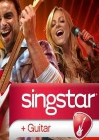 Обложка SingStar Guitar