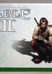 Обложка Fable II (Limited Collector's Edition)