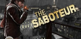 The Saboteur. Видео #1