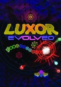 Обложка LUXOR Evolved