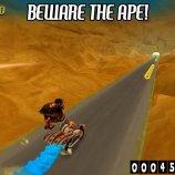 Скриншот Nitro Chimp