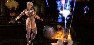 Soulcalibur: Lost Swords. Видео #7