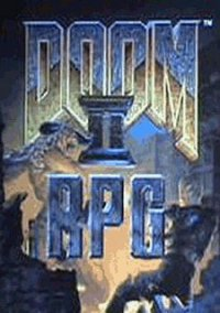Обложка Doom II RPG