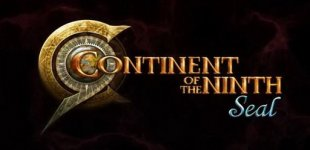 C9: Continent of the Ninth Seal. Видео #2