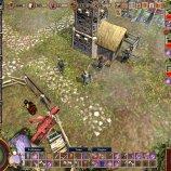 Скриншот Hinterland