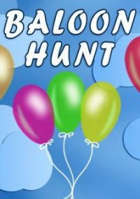 Обложка Ballon Hunt