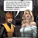 Скриншот X-Men: Battle of the Atom – Изображение 2
